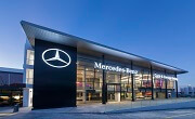 Mercedes-Benz City Store @ TREC